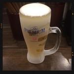 71653192 - 生ビール 150円