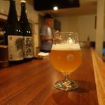 時さえ忘れて - 京都醸造 一意専心 (クラフトビール)