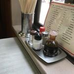 淀ヤ食堂 - 料理写真: