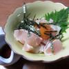 とりゆう - 料理写真:親子ユッケ