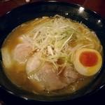 五麺八舎 - 【しょうゆラーメン】¥680
