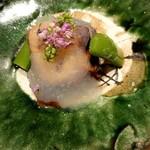 71658519 - 蛸 蛤ジュレ