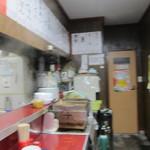 三九ラーメン - 店内2
