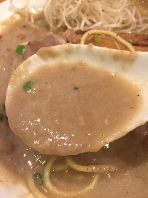 麺屋 極鶏