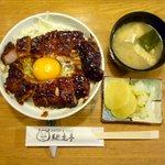 7166729 - 生味噌カツ丼