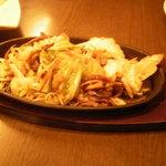 旬彩食房 雅 - 鉄板焼きジンギスカン