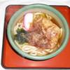 伊賀大正庵 - 料理写真:にかけうどん