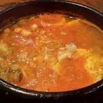 韓花 - 海鮮純豆腐