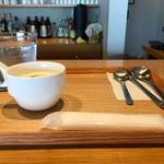 イチカフェ - 料理写真:
