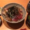 季節料理 重よし - 料理写真:海鮮丼\1350(17-07)