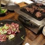 黒毛和牛×焼肉食べ放題 牛丸 -