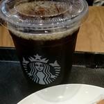 スターバックスコーヒー - アイスコーヒー
