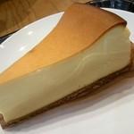スターバックスコーヒー - ニューヨークチーズケーキ