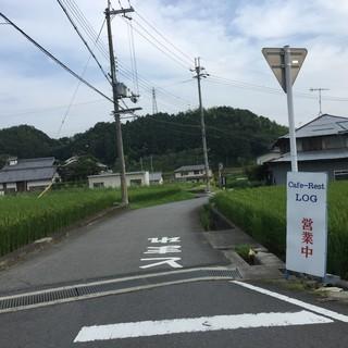 京奈和自動車道・橋本ICからすぐ。ドライブの寄り道に★