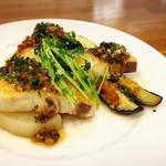 ひらき亭 - 本日の魚料理✩