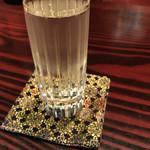 野口太郎 - 日本酒