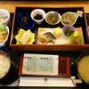 Tsuyamakakuzanhoteru - 料理写真:和食の朝食
