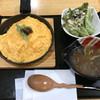 Oshokujitokorogakuan - 料理写真: