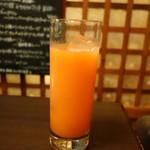サントラントヌフ - カンパリオレンジ