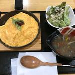御食事処  岳庵 - 料理写真: