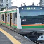 71678560 - 上野東京ライン直通の伊東線