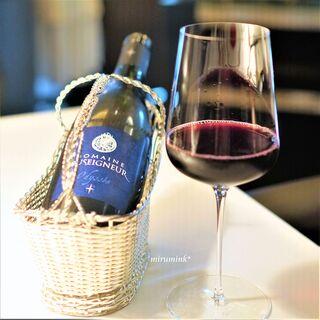 ポンテ ベッキオ - ワイン