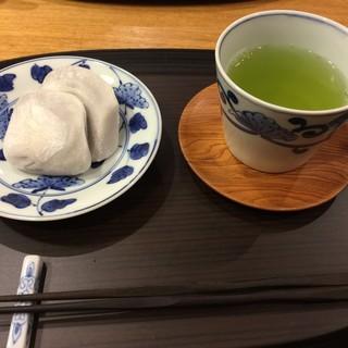 澤餅茶屋 - 料理写真: