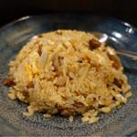麺菜館 楽屋 - 炒飯¥590-