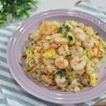中華料理 普門 - 海鮮焼飯