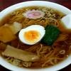 玉屋 - 料理写真:ラーメン&半チャーハンセット!780円!