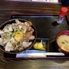 しちりん酒場 トントコトン - 料理写真:黒豚スタミナ丼