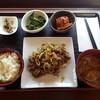 韓軽食 カフェ ビー・エフ・エイチ - 料理写真: