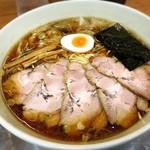 71693868 - チャーシューワンタン麺 ¥1,080