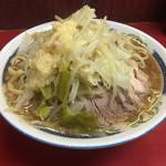 ラーメン二郎 - 小ラーメン500円!!
