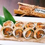 焼肉チャンピオン - 大人気!焼肉チャンピオンロール(販売時間 10:00~22:30)