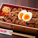焼肉チャンピオン - 定番!焼肉弁当(販売時間 10:00~
