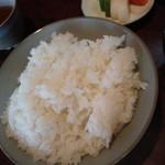 波浮港 - つやつやご飯♪