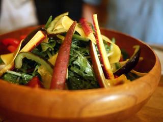 ラピヨッシュ - 季節の野菜盛り