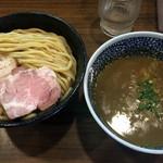 71699259 - 極濃煮干つけ麺