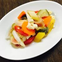 ビーボ デイリー スタンド - 野菜のピクルス
