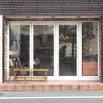 16 - 木造の素敵なお店♪