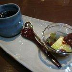 カフェギャラリー柚 - ランチデザート&コーヒー