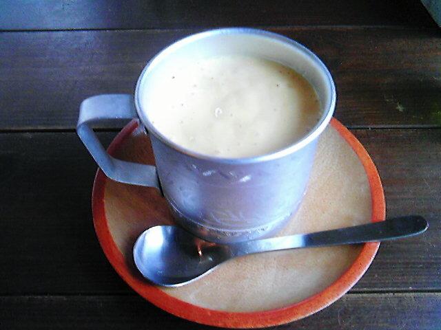 CAFE DARBUKKA