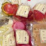 初代 亀蔵 - 料理写真: