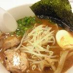 麺家五ヱ門 - みそラーメン