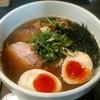 ばっは - 料理写真:【あっさり醤油らぁ麺 + 煮玉子】¥700 + ¥150
