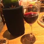 ゆうき亭 - お酒はワイン〜冷酒
