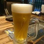 焼肉陽山道 上野駅前店 -