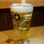 一軒め酒場 - バクハイ:290円税別