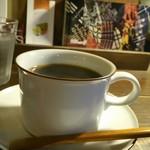 cafe nest - ワイブレンド 480円税込み